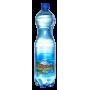 """Вода минеральная """"Теберда-1"""" 1,5 л. (6 бут. в уп.) ПЭТ газ"""