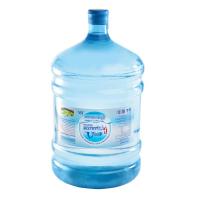 """Вода """"Прозрачная"""" Суздальские напитки 19 л. в оборотной таре"""