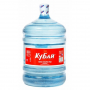 """Вода """"Кубай"""" 19 л. в оборотной таре"""