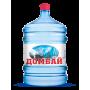 "Вода ""Домбай"" 19 л. в оборотной таре"