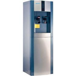 Кулер для воды Aqua Work 16-L/EN синий