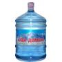 """Вода """"Аква Домбай"""" 19 литров в оборотной таре"""