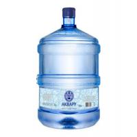 "Вода ""Аквару"" 19 л. в оборотной таре"