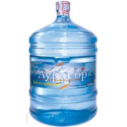 """Вода """"Аура Гор"""" 19 литров высшей категории"""