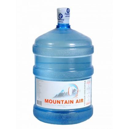 "Вода ""MOUNTAIN AIR"" 19 л. в оборотной таре"