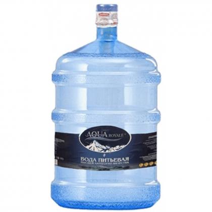 """Вода питьевая """"Aqua Royale"""" 19 л."""