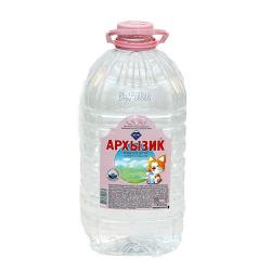 """Вода """"Архызик"""" 5 л. (2 шт. в упаковке)"""