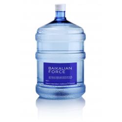 "Вода ""Baikalian Force"" 19 л. в одноразовой таре"