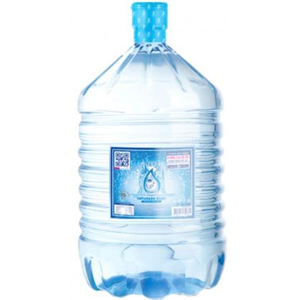 """Вода """"Королевская вода"""" 19 л. в одноразовой таре"""