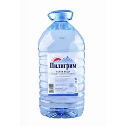 """Вода питьевая """"Пилигрим"""" 5 литров (2 шт. в упаковке)"""