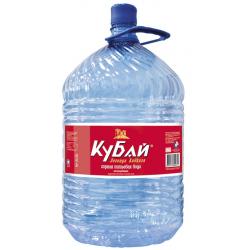 """Вода """"Кубай"""" 19 л. в одноразовой таре"""
