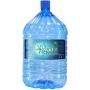 """Вода питьевая минеральная """"Горский источник"""" 19 л. в одноразовой таре"""