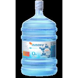 """Вода  """"Русокси"""" 19 л. в оборотной таре"""