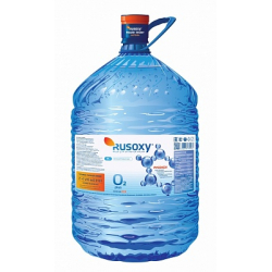 "Вода  ""Русокси"" 19 л. в одноразовой таре"