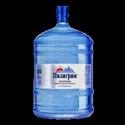 """Вода """"Пилигрим"""" 19 л. в оборотной таре"""