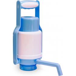 Помпа для воды Дельфин Эко Плюс голубая (в коробке)