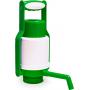 Помпа для воды Дельфин Эко Плюс зеленая (в пакете)